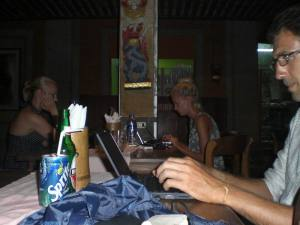 Bali Indonesia, June 2009