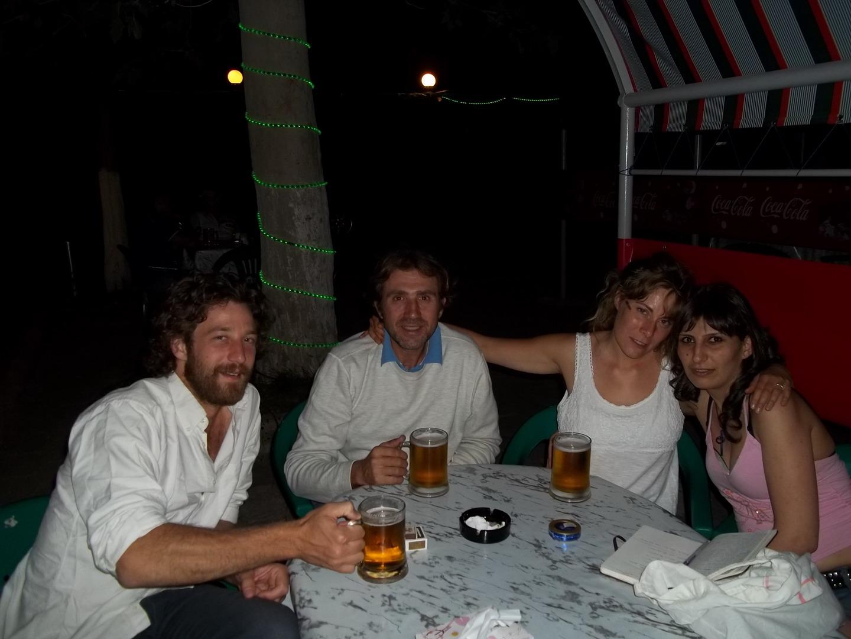 Cronache iran 13 apr 10 giu 2011 travel for aid for Interno coscia bicicletta