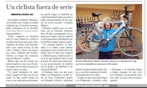 ABC Monterrey 9dic2013