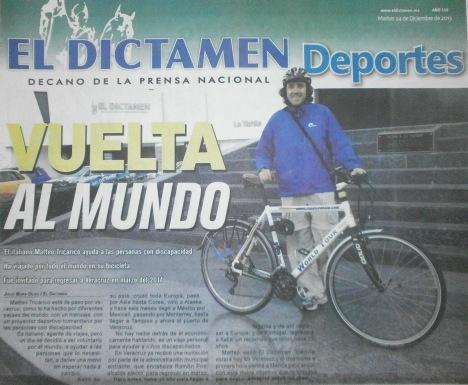 El Dictamen de Veracruz- 24 Dec 2013