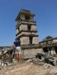 torre maya palenque