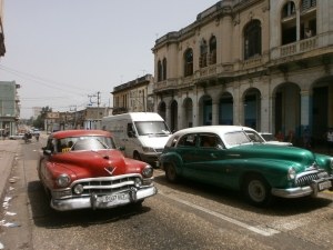 old cars La Habana