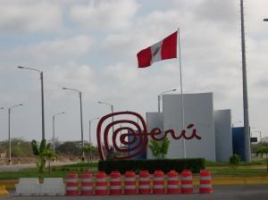 Frontiera Peru