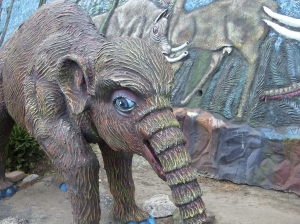 piccolo mamuth