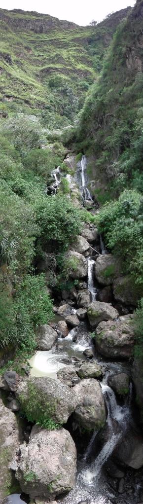 Cascata Colombia