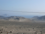 deserto a 4000 metri