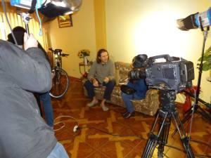 Entrevista Sin Barreras